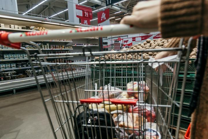 Može li se uštedjeti na kupovinihrane?