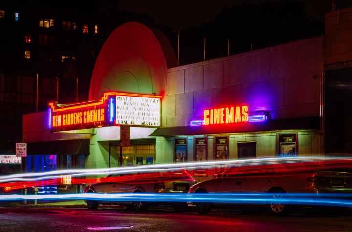 Novac i film; što možemo naučiti o novcu izfilmova?