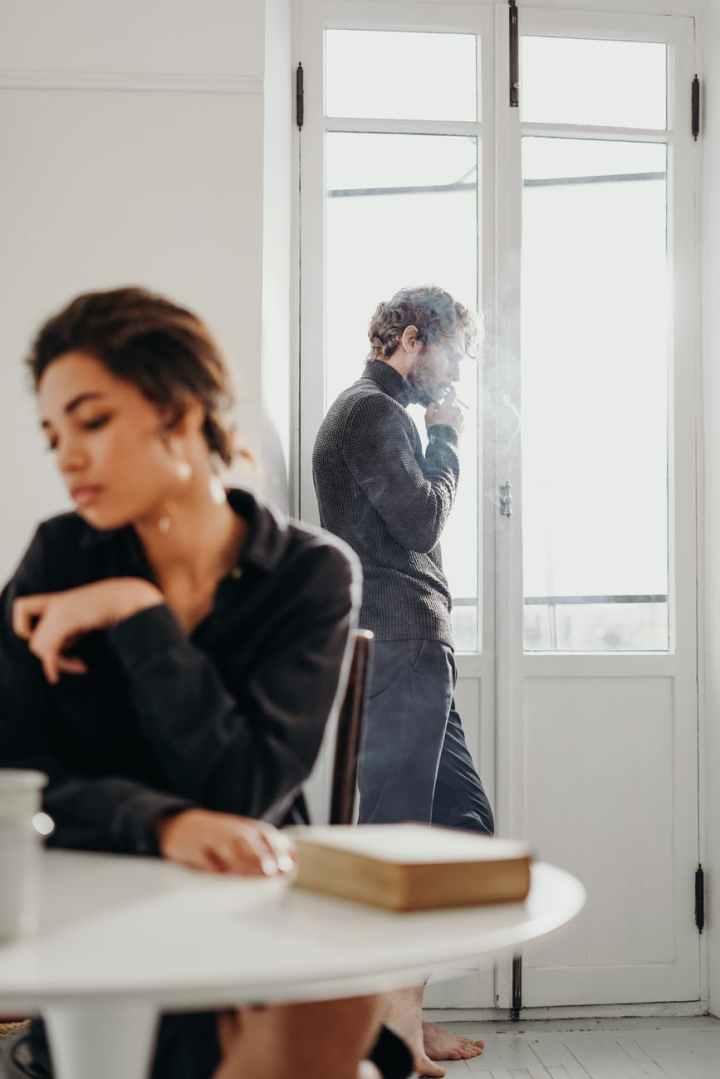 Izjave o financijama koje vaš partner/ica ne želečuti