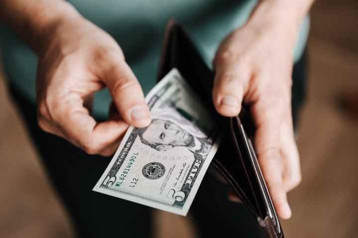 Početkom mjeseca odvojeno za štednju – krajem mjeseca potrošeno – gdje jeproblem?